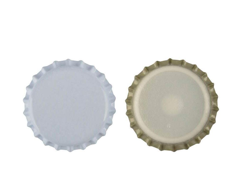 Tapones corona 1