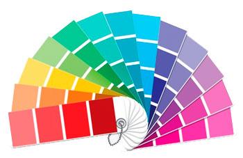 Tapones Corona - Colores